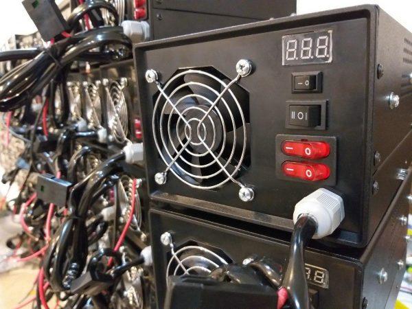بخاری برقی و گرم کننده کابین خودرو